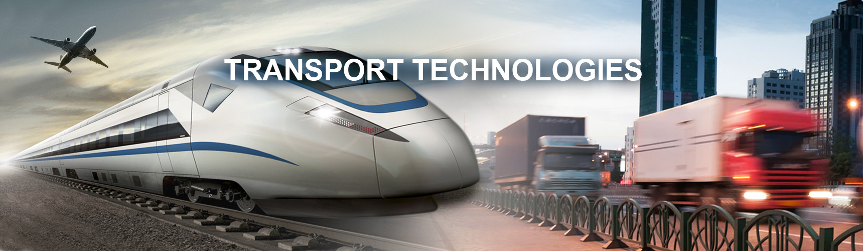 Transport technologies